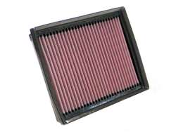 k n replacement air filter ford fusion mercury milan 3. Black Bedroom Furniture Sets. Home Design Ideas